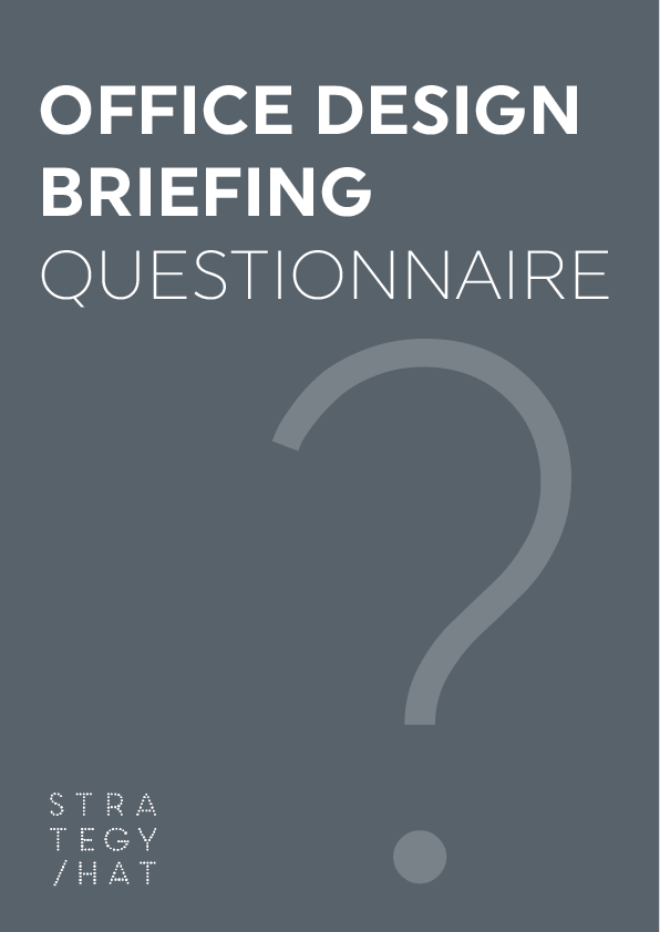 office-design-briefing-questionnaire