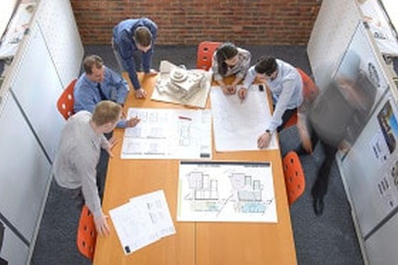 How to Choose the Right Fit-Out Company