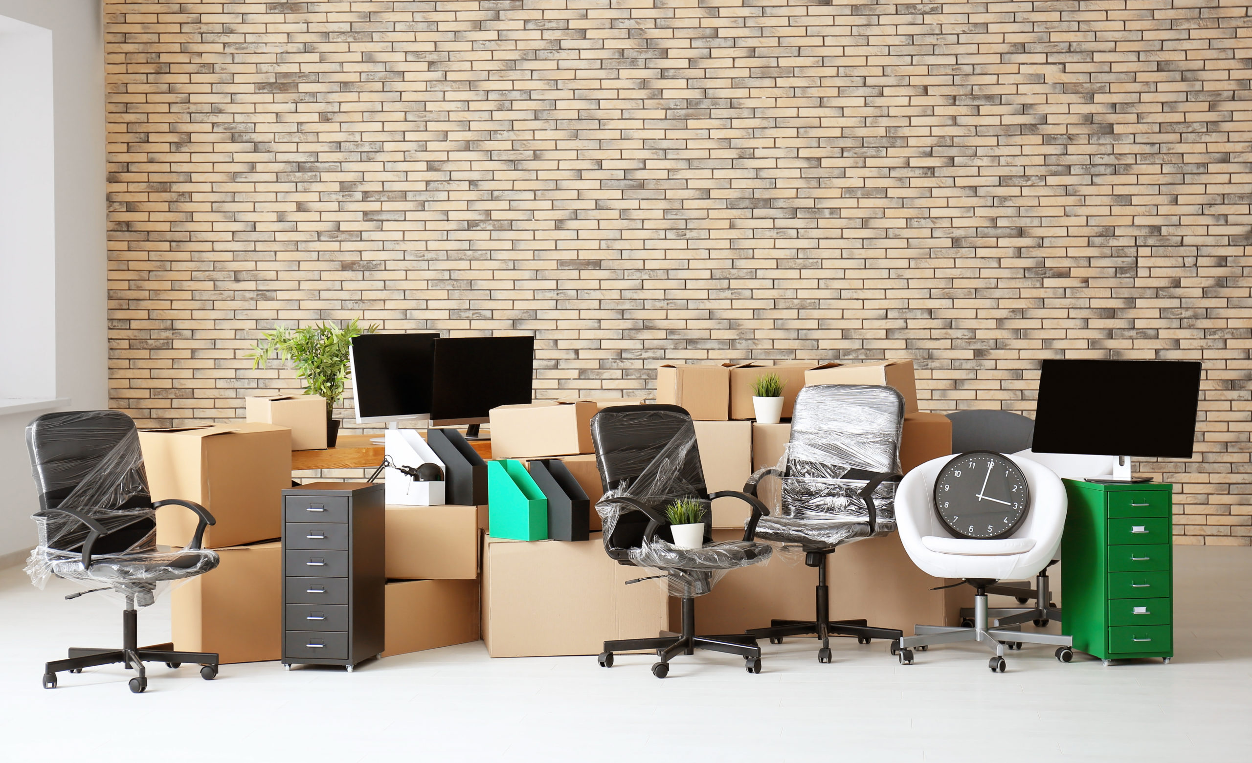 10 Steps to the Perfect Office Relocation
