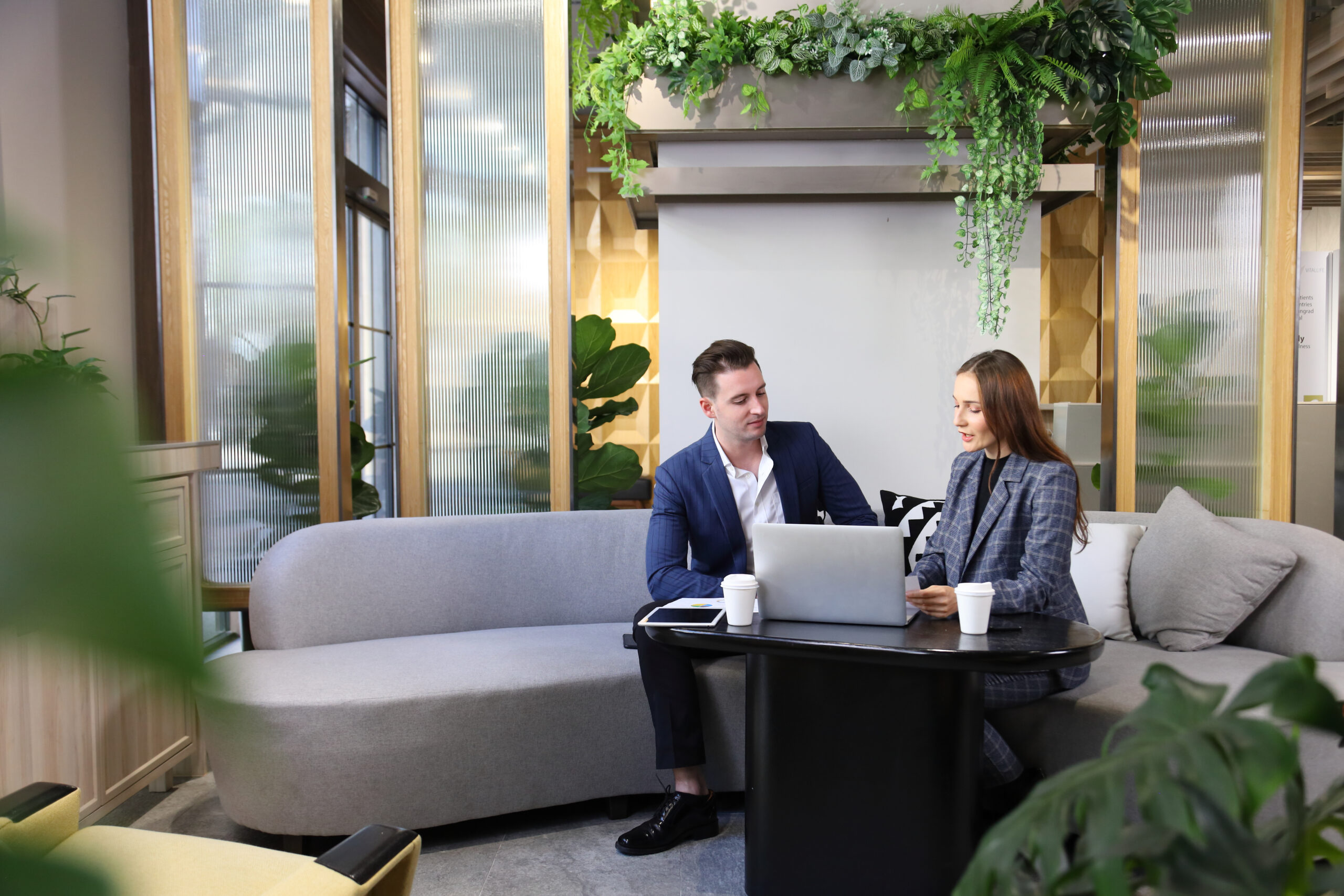 4 Tips for a Sustainable Office